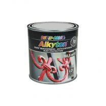 DC ALKYTON 250ML HG RAL 7035 GREY