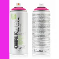 MONTANA 400ML CHALKSPRAY PINK 4050