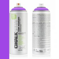 MONTANA 400ML CHALKSPRAY VIOLET 4150