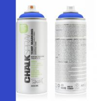 MONTANA 400ML CHALKSPRAY BLUE 5050