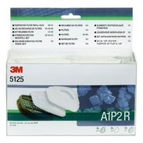 3M A1P2R REFILL PACKOUT