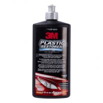 3M CAR CARE PLASTIC RESTORER