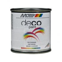 DECO PAINT 100ML PRIMER WHITE