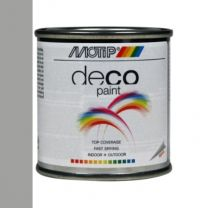 DECO PAINT 100ML PRIMER GREY