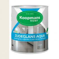 KOOPMANS AQUA ZIJDEGLANS 9010 ECHT WIT 750 ML