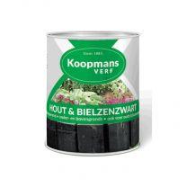 KOOPMANS BIELZENZWART 750ML