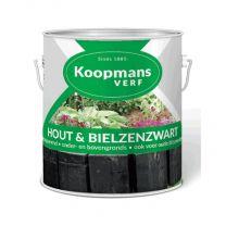 KOOPMANS BIELZENZWART 2,5LTR