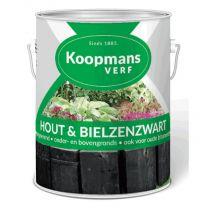 KOOPMANS BIELZENZWART 5LTR