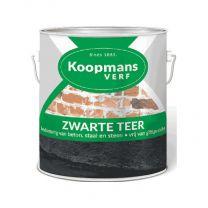 KOOPMANS ZWARTE TEER 2,5LTR
