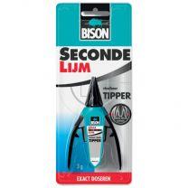 BISON SECONDELIJM TIPPER VLOEIBAAR 3G (U)