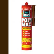 BISON POLY MAX EXPRESS 425G KOKER BRUIN