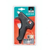 BISON GLUE GUN 1 ST. LIJMPISTOOL HOBBY BLISTER 7MM