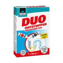 BISON DUO ONTSTOPPER FLES 2X500ML