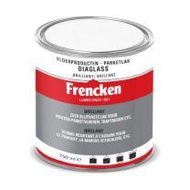 FRENCKEN DIAGLASS / PU LAK CL BRILJANT BLIK 750 ML