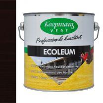 KOOPMANS ECOLEUM 239 ZWART 2,5LTR