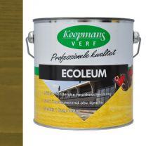 KOOPMANS ECOLEUM TRANSP. 218 ECOGROEN 2,5LTR