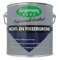 KOOPMANS HECHT- EN FIXEER GROND 2.5LTR