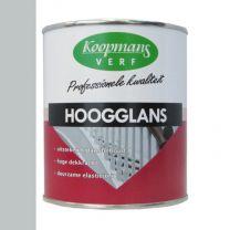 KOOPMANS HOOGGLANS 582 MISTBLAUW 750ML