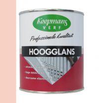 KOOPMANS HOOGGLANS 584 MISTROZE 750ML