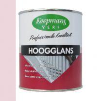 KOOPMANS HOOGGLANS 588 BABYROZE 750ML