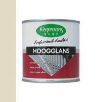 KOOPMANS HOOGGLANS 9001 CREME WIT 250ML