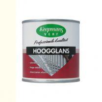 KOOPMANS HOOGGLANS 9010 ECHT WIT 250ML