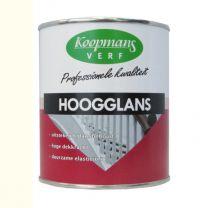 KOOPMANS HOOGGLANS 9010 ECHT WIT 750ML