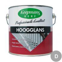 KOOPMANS HOOGGLANS BASIS D 2,5LTR