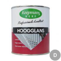KOOPMANS HOOGGLANS BASIS D 750ML