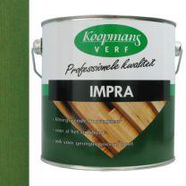 KOOPMANS IMPRA GROEN 2,5LTR