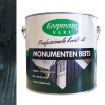 KOOPMANS MONUMENTENBEITS 239 ZWART 2,5LTR