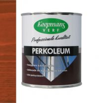 KOOPMANS PERKOLEUM HOOGGLANS TRANS.  222 SAP MAHONIE 750ML