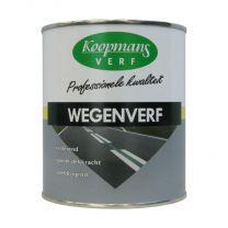 KOOPMANS WEGENVERF WIT 750ML