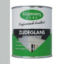 KOOPMANS ZIJDEGLANS 582 MISTBLAUW 750ML