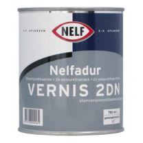 NELFADUR VERNIS 2DN HOOGGLANS A+B 1L (250ML+750ML)
