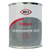 KOOPMANS NELFASOL VERDUNNER 3210 1LTR