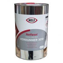 KOOPMANS NELFASOL VERDUNNER 3210 5LTR