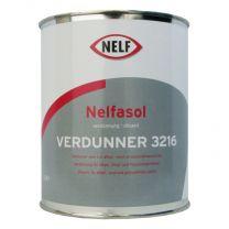 KOOPMANS NELFASOL VERDUNNER 3216 1LTR