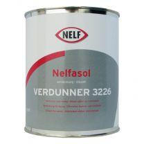 KOOPMANS NELFASOL VERDUNNER 3226 1LTR