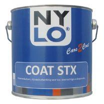 NYLO COAT STX WIT/P 2,5LTR