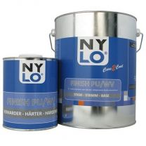 NYLO FINISH PU/WV A+B 5LTR