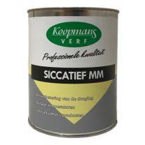 KOOPMANS SICCATIEF MM 1LTR