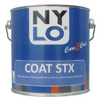 NYLO COAT STX WIT/P 5LTR