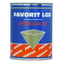 DRENTH FAVORIT LGD GRONDLAK SD WIT/P 1LTR