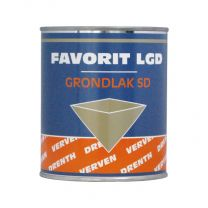 DRENTH FAVORIT LGX GRONDLAK WIT/P 1LTR