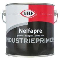 NELFAPRE INDUSTRIEPRIMER WIT/P 2,5LTR