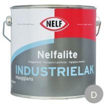 NELFALITE INDUSTRIELAK HOOGGLANS BASIS D 2,5LTR