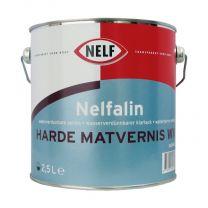 NELFALIN HARDE MATVERNIS WV HALFMAT 2,5LTR