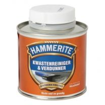 HAMMERITE THINNER 250 ML