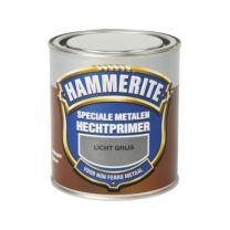 HAMMERITE NON FERRO METAAL HECHTPRIMER LICHTGRIJS 500ML
